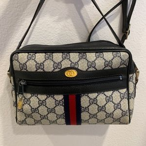 Gucci Ophidia GG Supreme small shoulder bag 🔥🔥